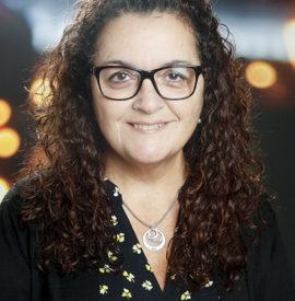 18 Júlia Muñoz Secretària