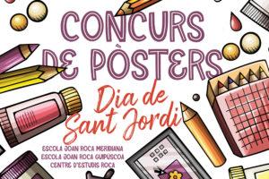 Póster-Concurs-Pòsters-Sant-Jordi-sq