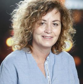 Susana Frattarola Tutora P2
